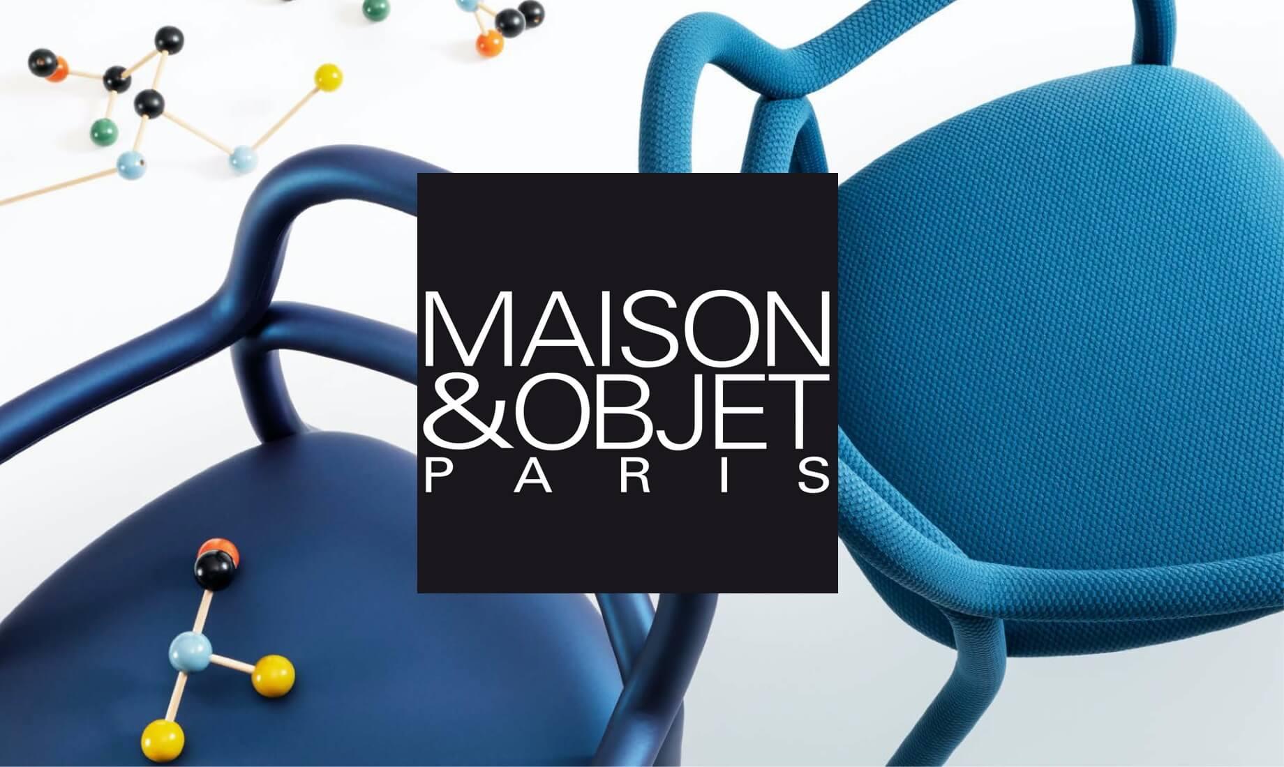 Midj - Maison&Objet 2020