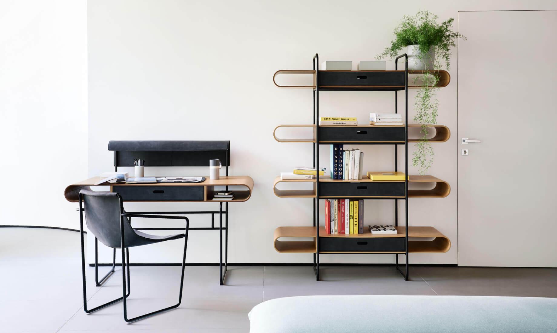 Home Office Midj - Collezione Apelle