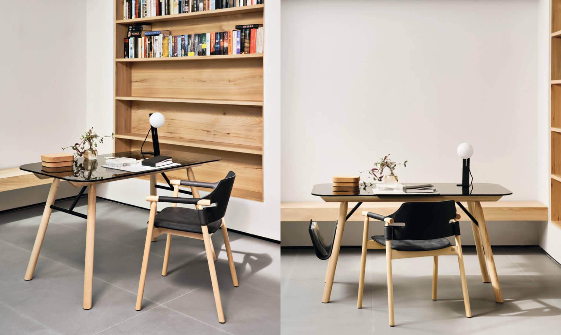 Midj - Suite Desk