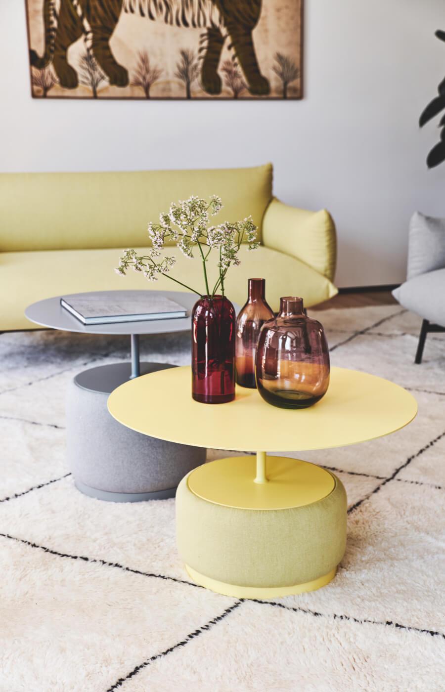 Tavolino da caffè Bloom Midj