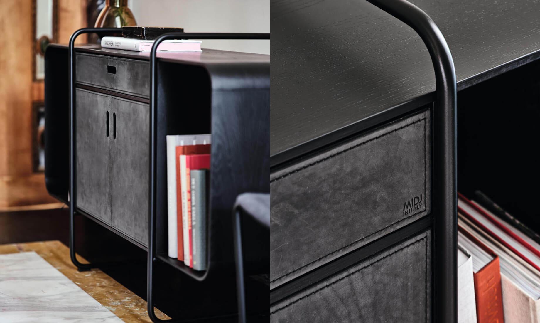 Details Apelle sideboard - Midj