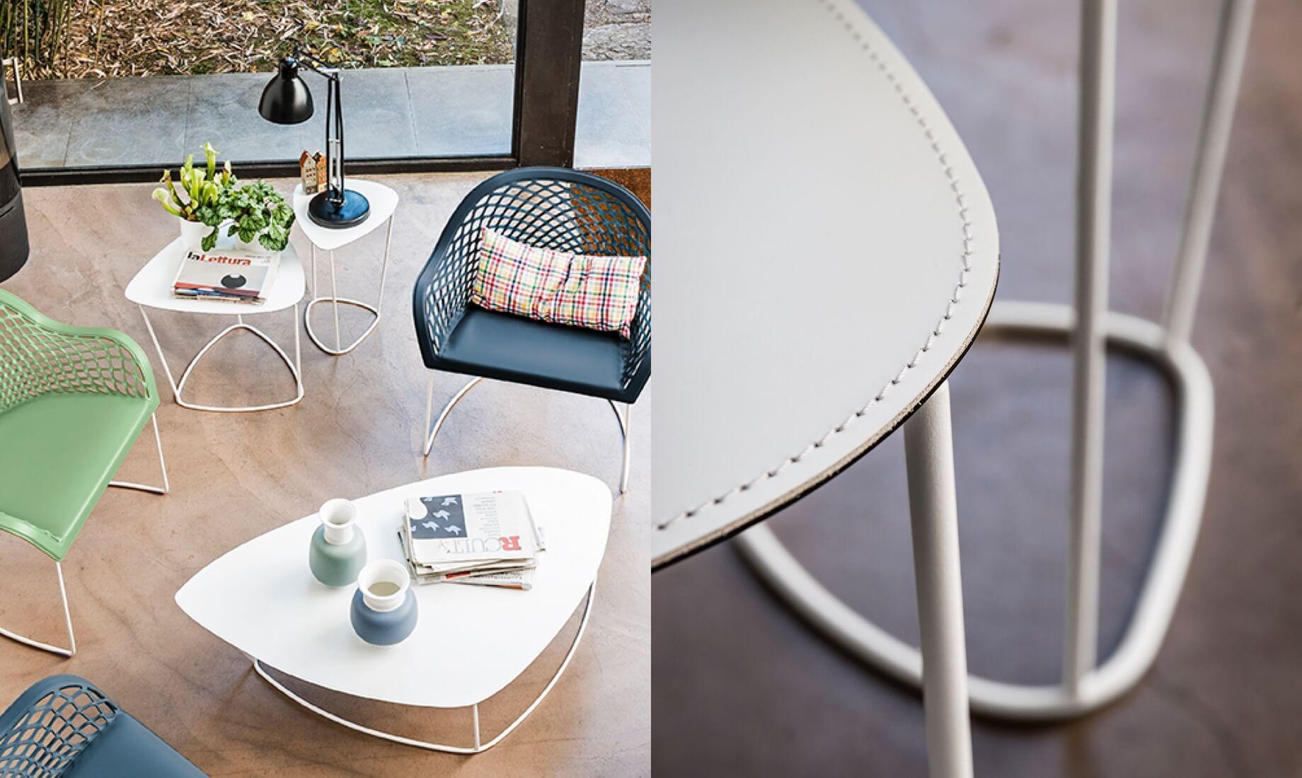Coffee Table Guapa, design Sempere#Poli Design
