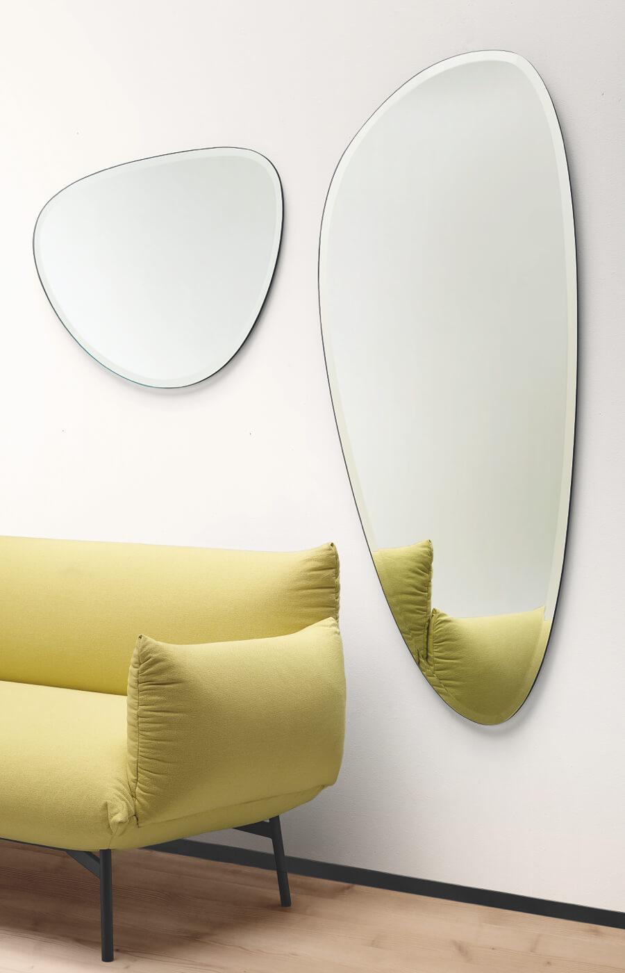 Specchio Spot Midj