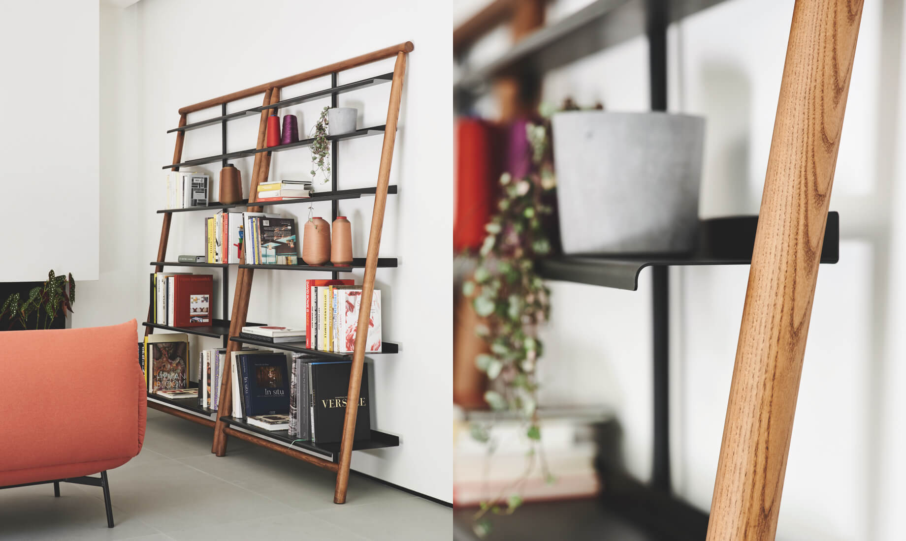 Midj - Libreria Suite
