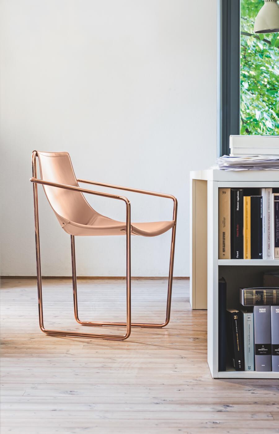 Apelle armchair - Midj