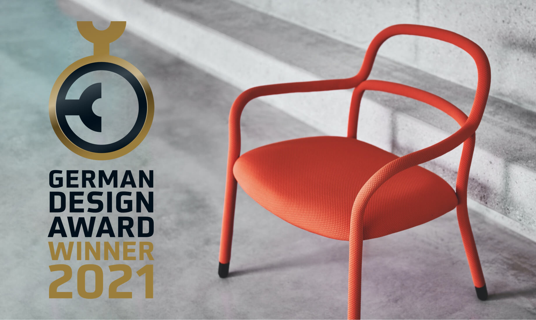 Midj - Pippi vince il German Design Award 2021