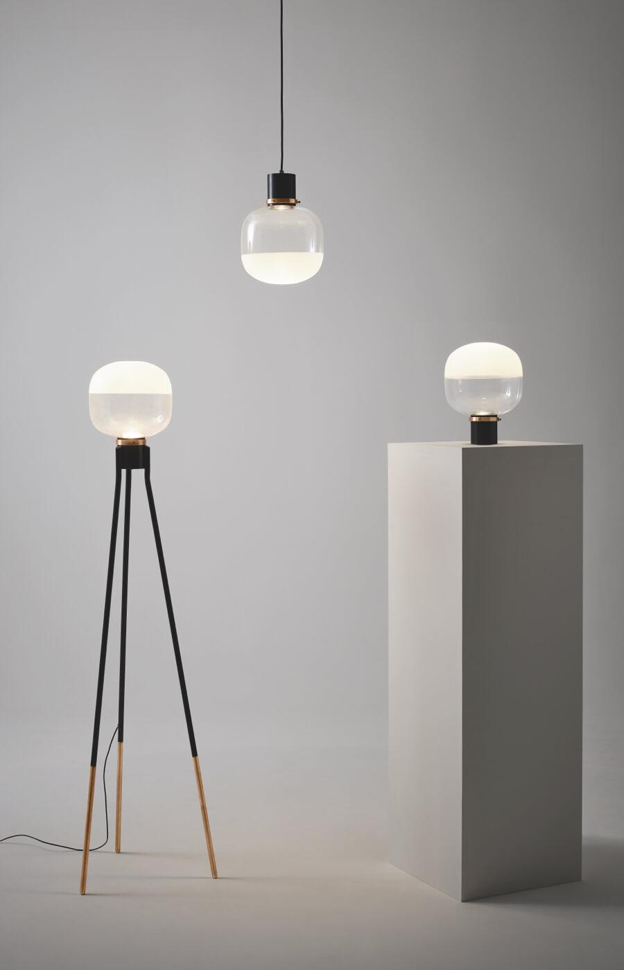 Collection de lumières Ghost - Midj