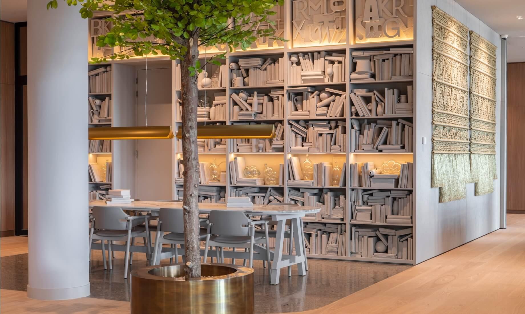 Poltroncina Suite, design AtelierNanni.