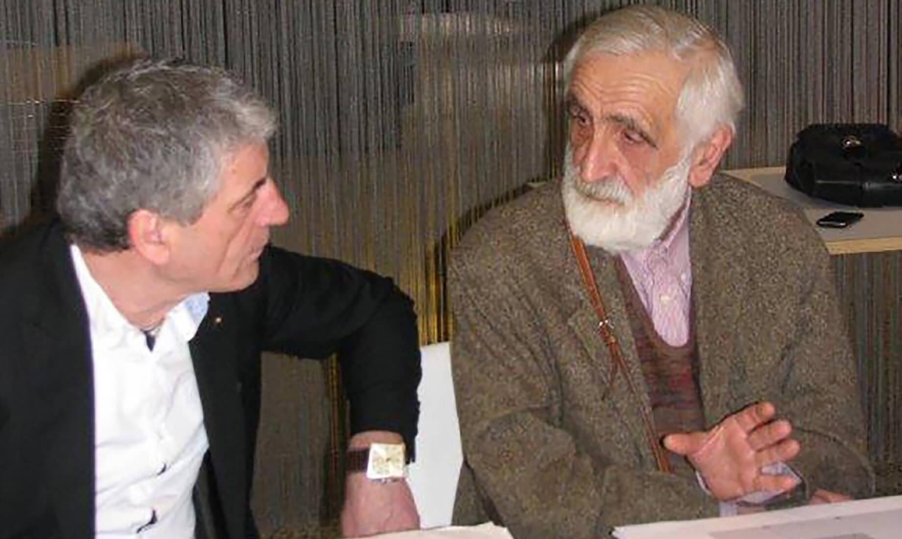 Midj - Paolo Vernier e Enzo Mari