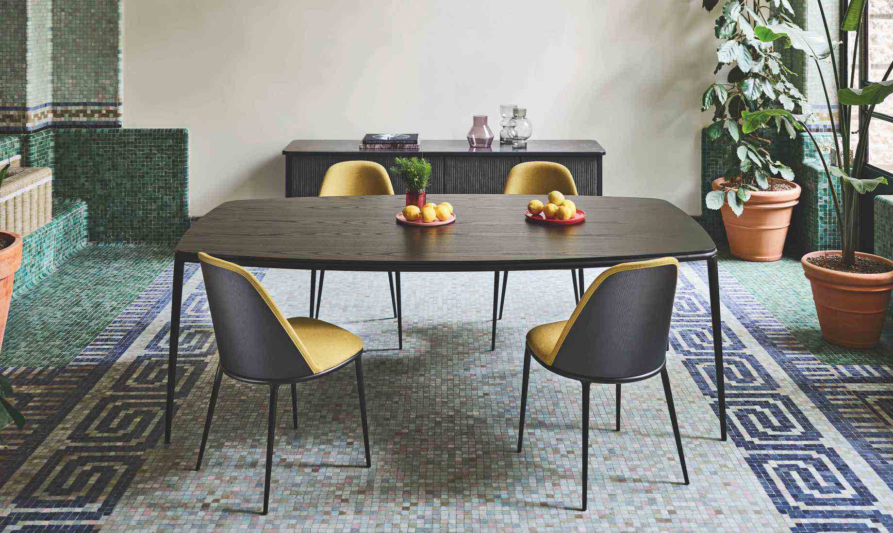 Midj - Table Lea collection