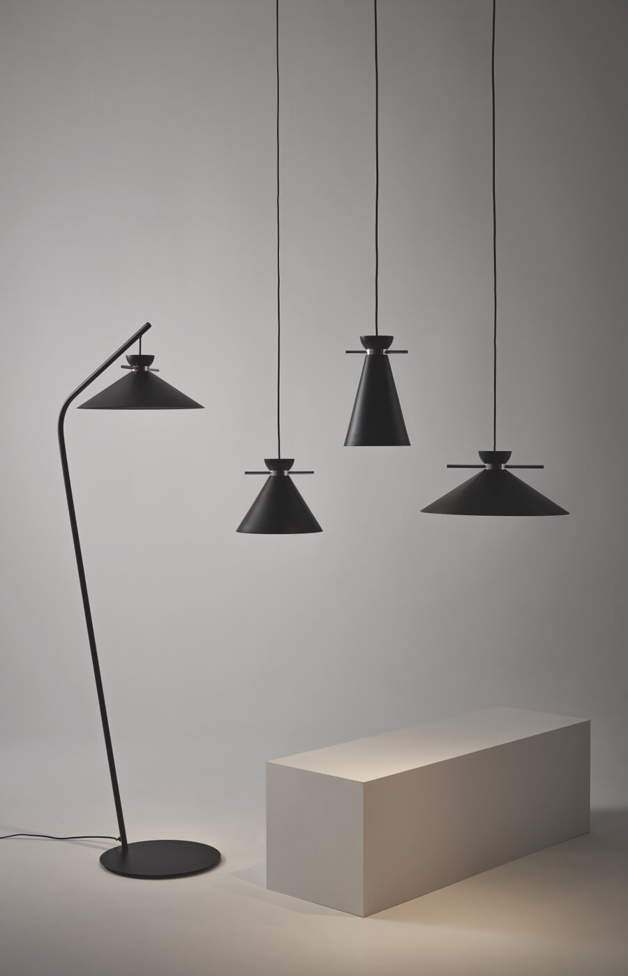 Collection lumières Japan de Midj