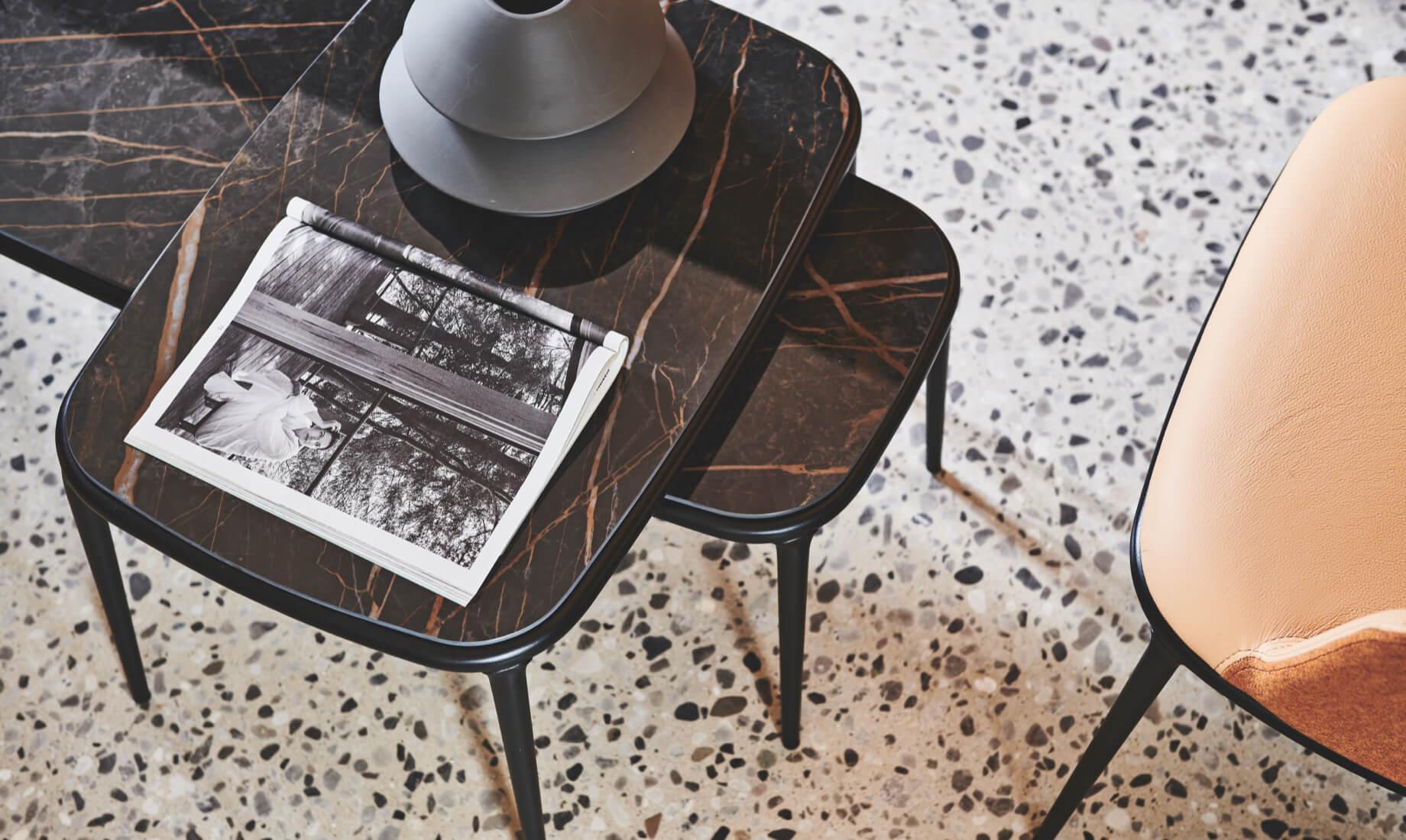 Midj - Coffee table Lea