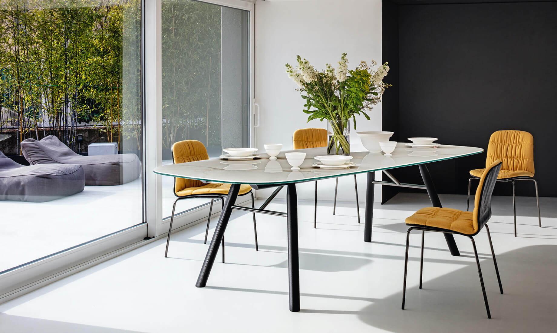 Midj - Pantone 2021 - Liù chair