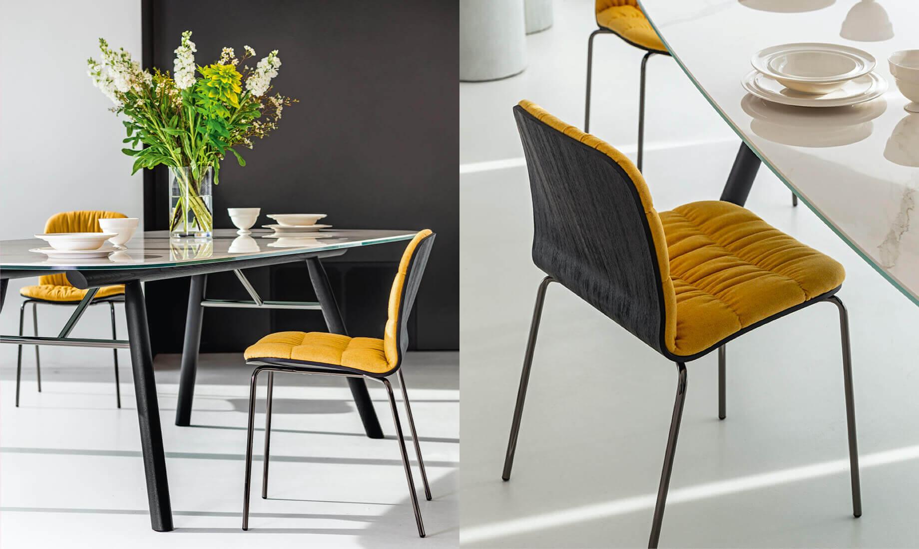 Midj - Pantone 2021 - Suite table