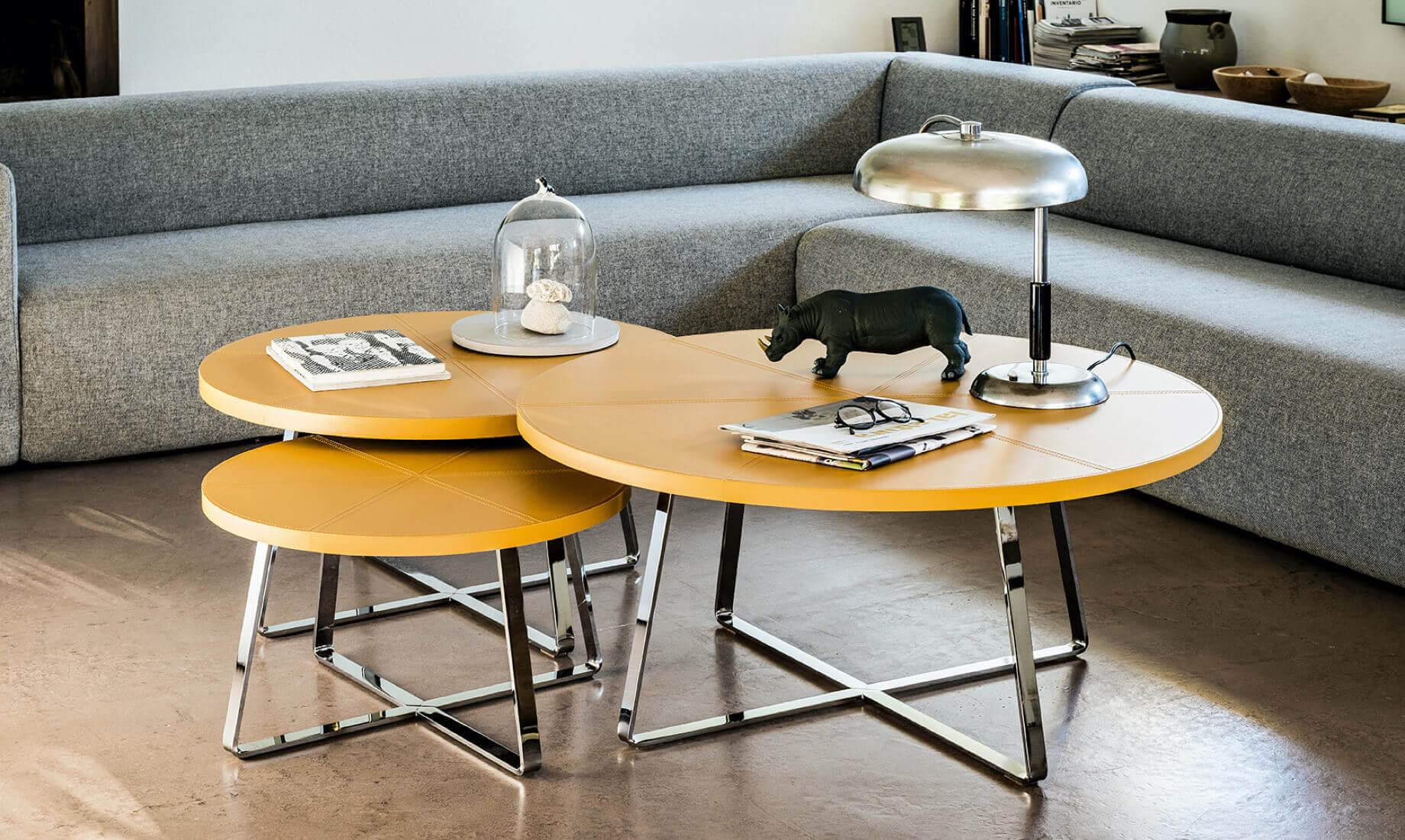 Midj - Pantone 2021 - Dj Coffee table