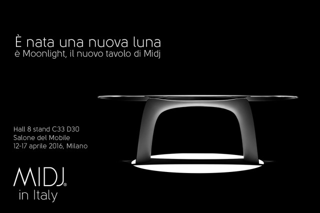 Salone Internazionale del Mobile di Milano 2016