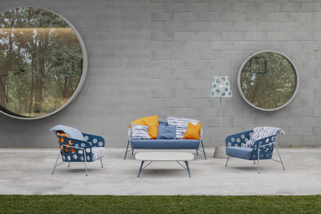 Bolle: the exclusive collection by Paola Navone