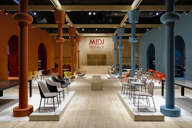 News Salone del Mobile Milano 2019