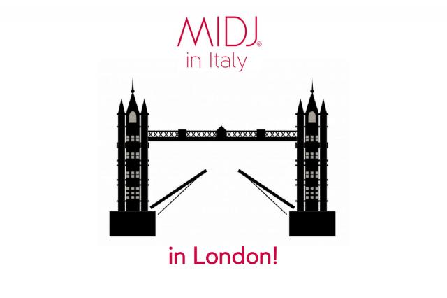Midj in London