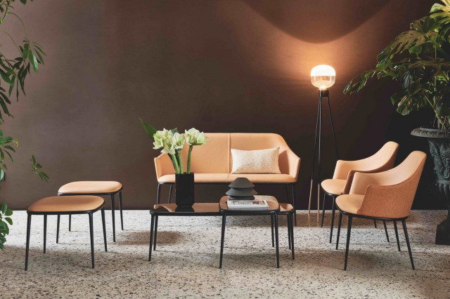 Lea: the collection halfway between modernity and tradition