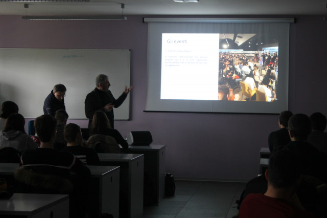 Workshop Midj @ Pordenone Design Week