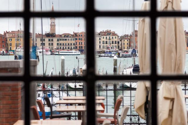 Voyage à Venise