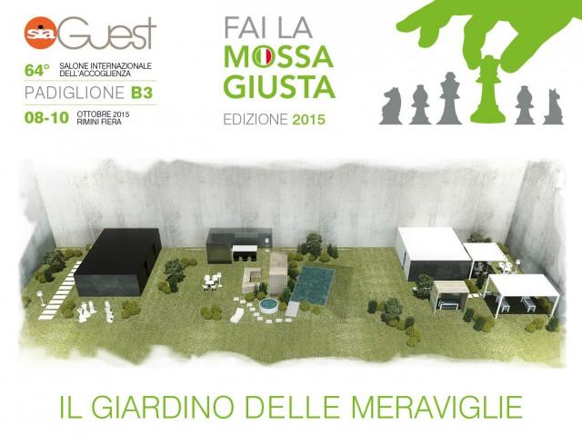 Sia Guest - Fiera di Rimini