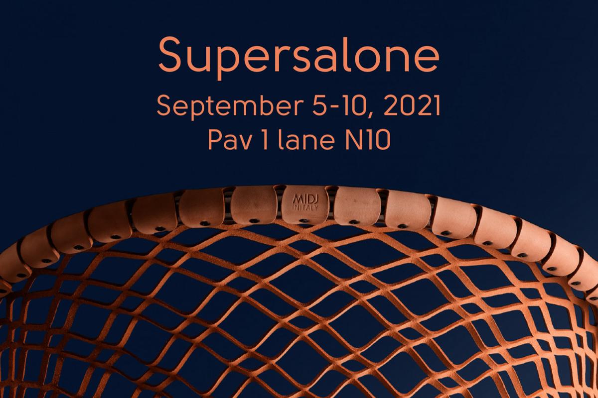 Midj @ Supersalone 2021