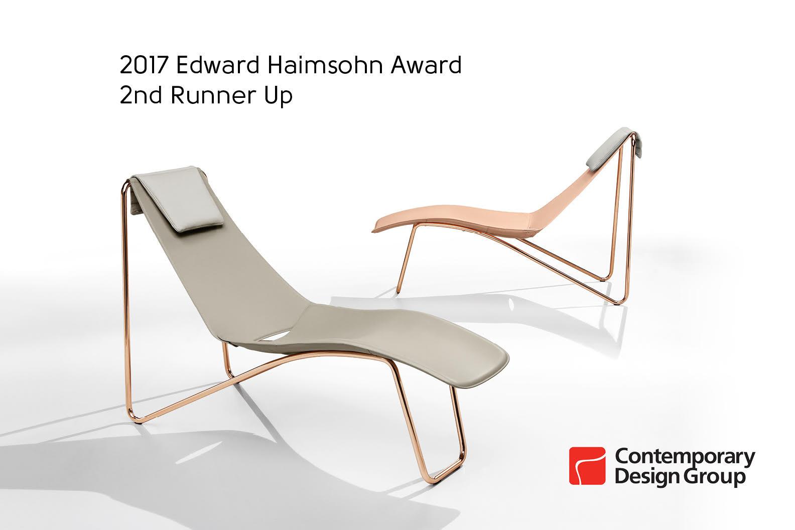 IV Edward Haimsohn Award
