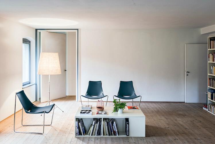Sedie lounge Apelle