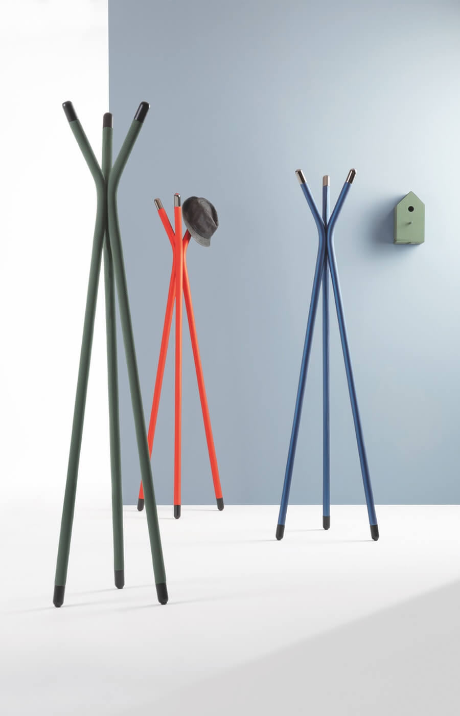 Midj Pippi collection - Coat hanger