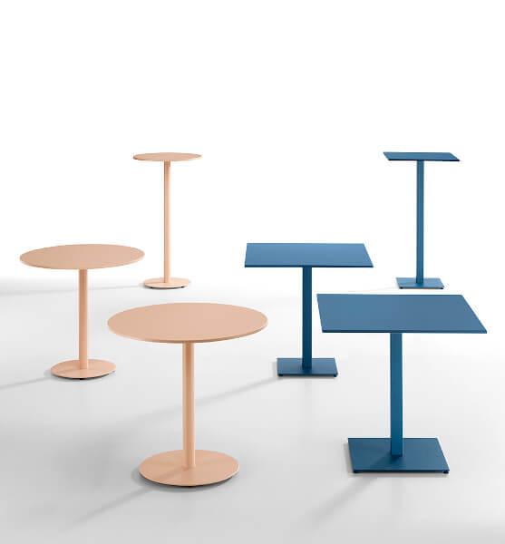 Smart restaurant tables