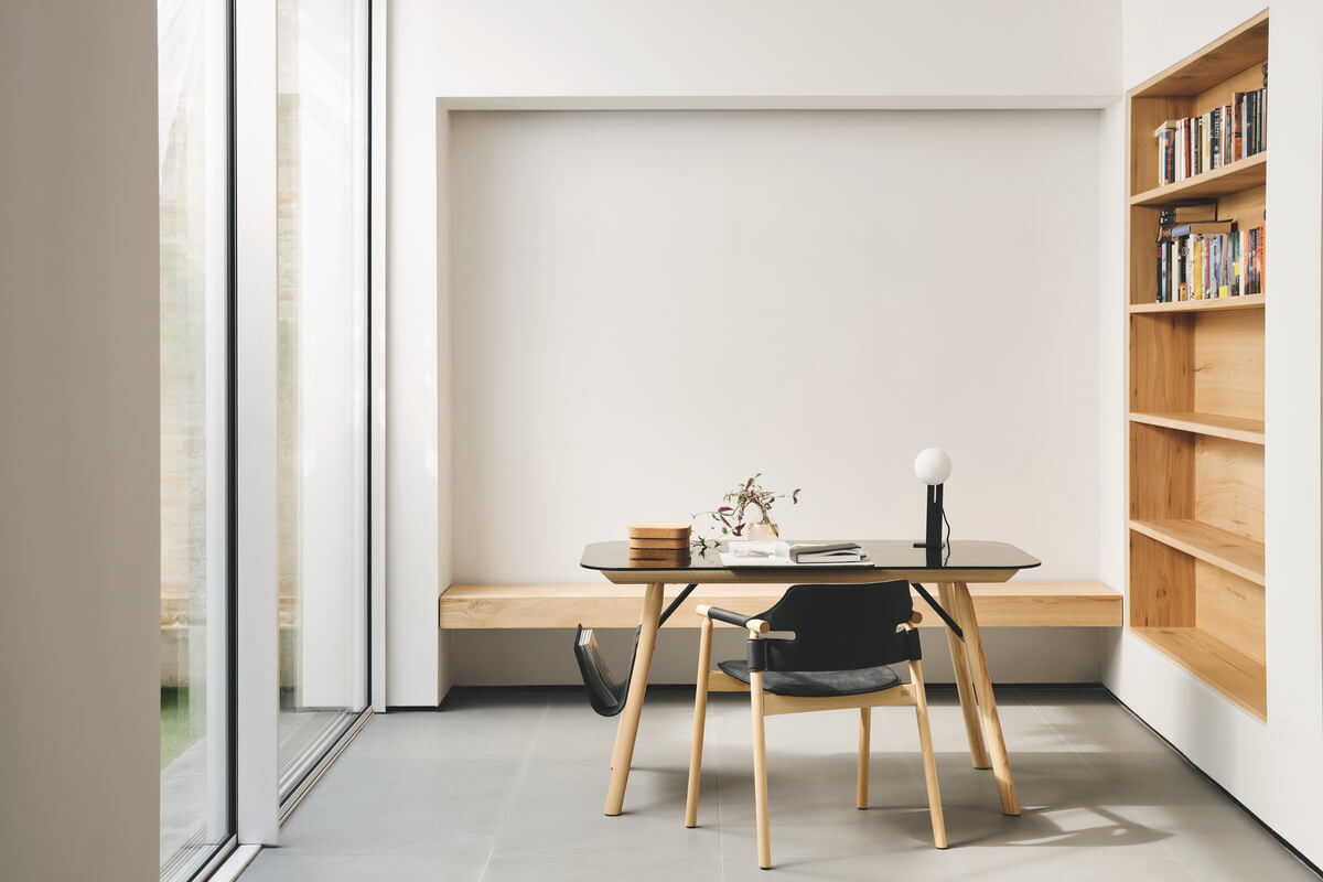 Furnishing the office: comfortable and functional accessories allow you to work in harmony