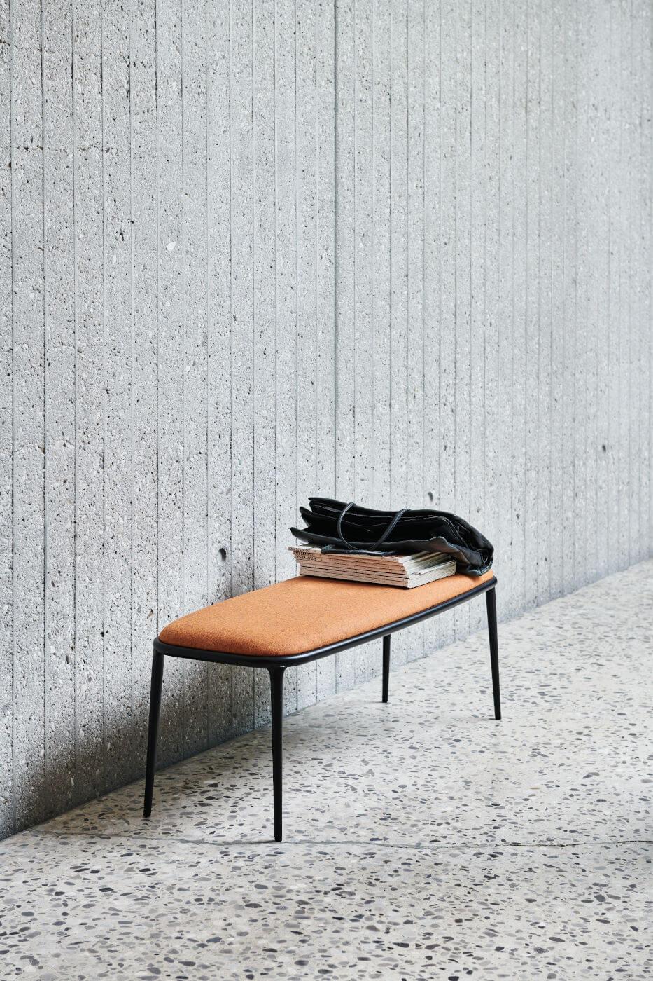 Collezione di design Lea sedia e poltroncina | Midj in Italy