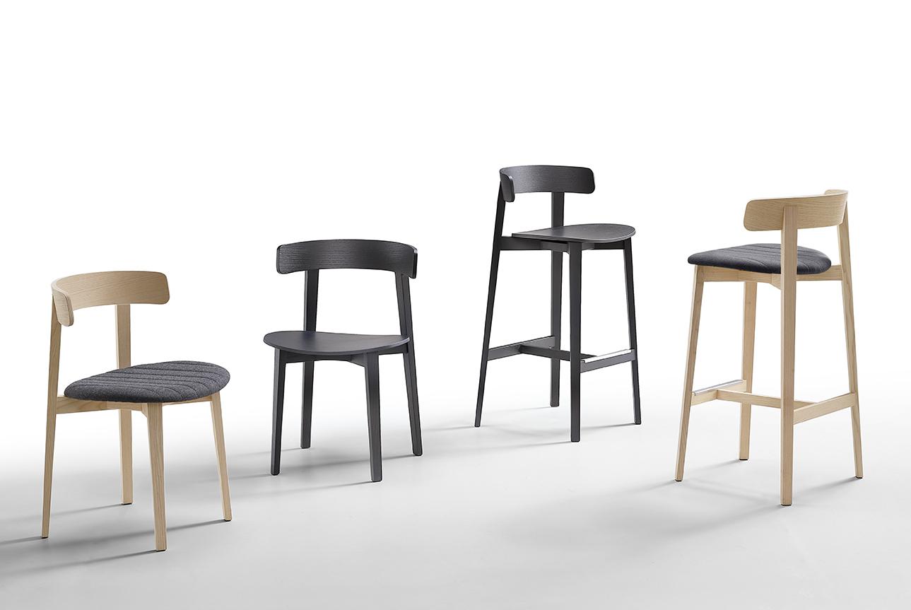 Prime Maya Collection Midj In Italy Evergreenethics Interior Chair Design Evergreenethicsorg