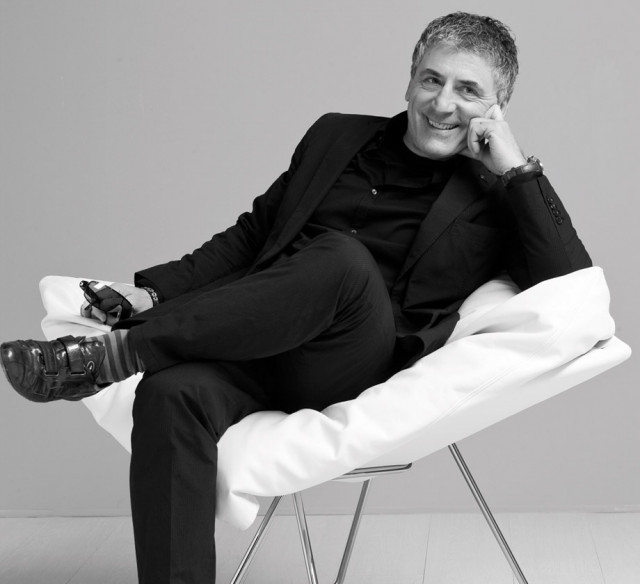 Paolo Vernier
