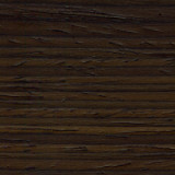 Stained wood Dark Oak finish