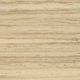 Veneered wood natural finish