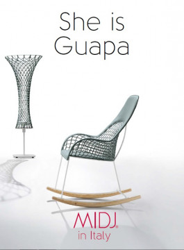 Guapa Collection
