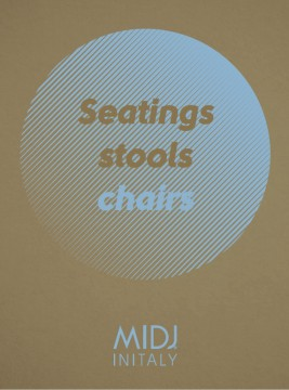 Catalogo Seating, Stools, Chairs