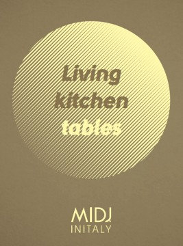Catalogo Living, Kitchen, Tables
