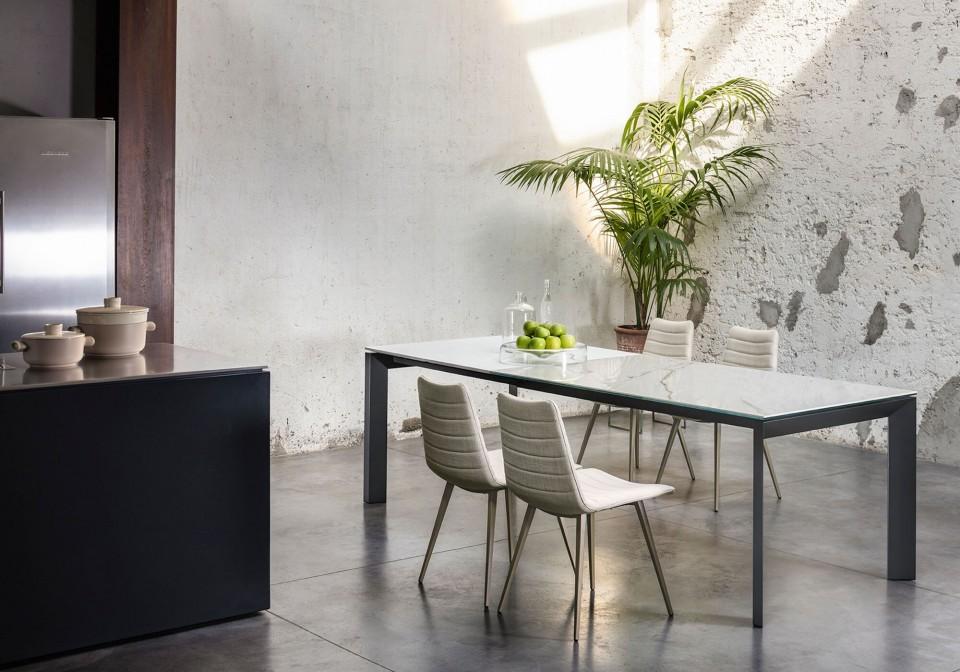 Apollo Midj tavolo allungabile