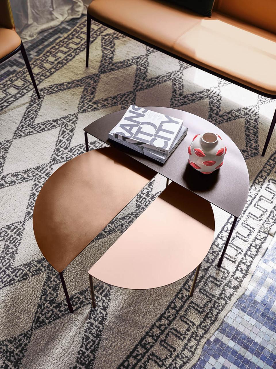Hoodi coffe tables