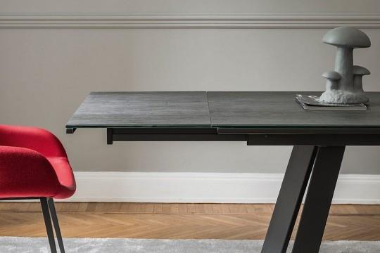 Table extensible Midj pour salle à manger