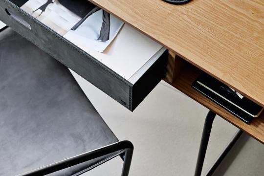 Drawer of Apelle desk