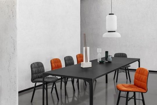 Armando Midj table pour salle open space