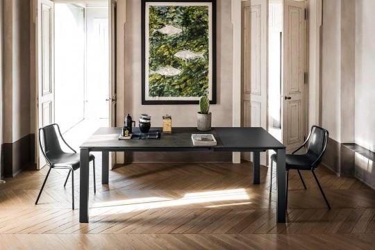 Table Badù extensible pour cuisine