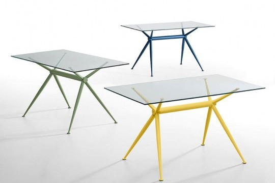 Brioso in a colorful version: you can choose from 17 different colors