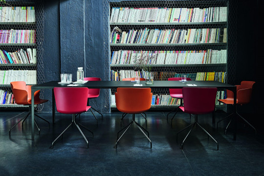Calla office armchair