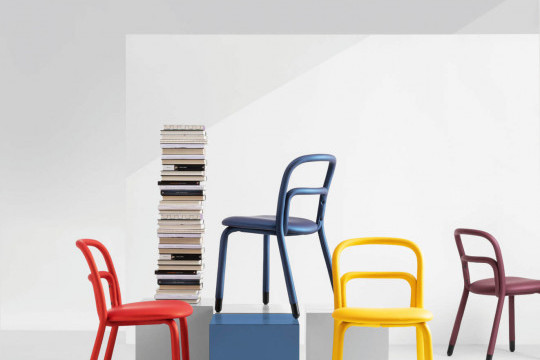 Pippi chairs